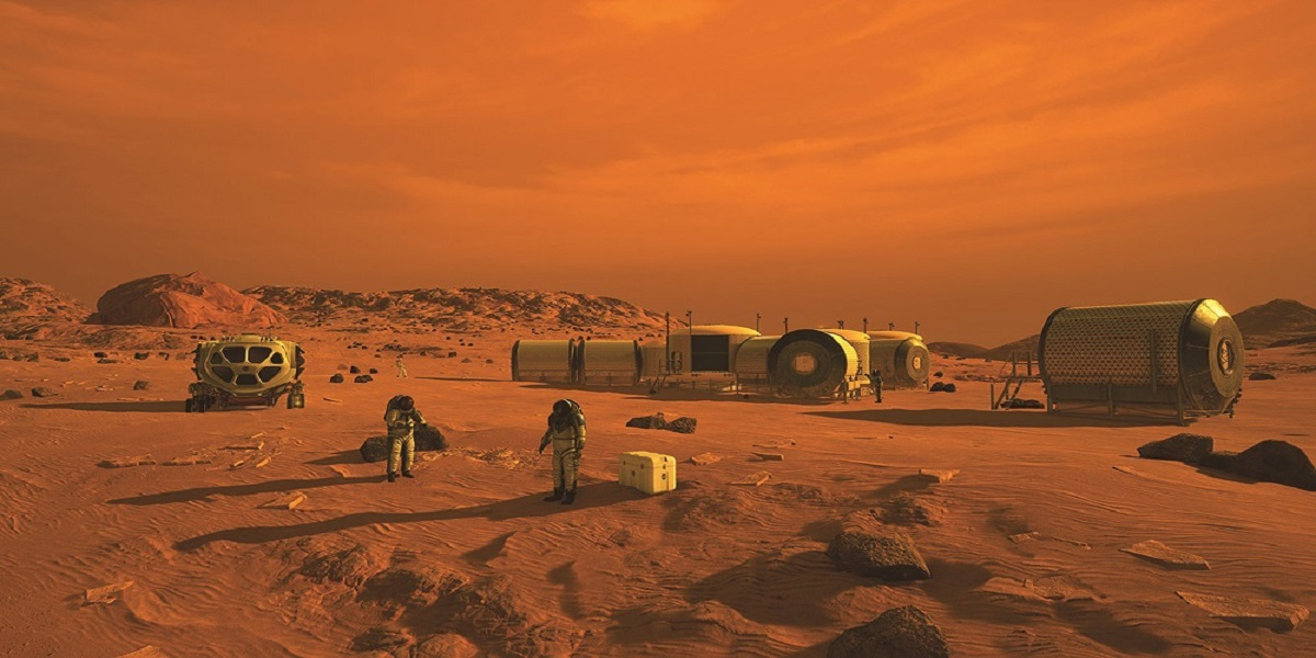 Mysteries About Mars