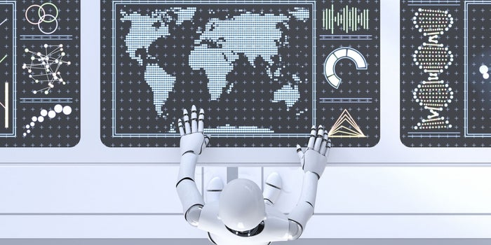 Artificial Intelligence Can Boost BUSINESS 2