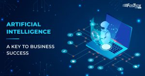 Artificial Intelligence Can Boost BUSINESS